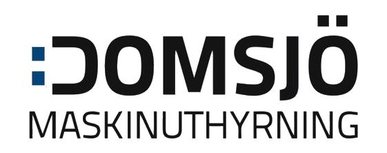 Domsjö Maskinuthyrning